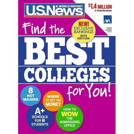 Best Colleges 2019 : Find the Best Colleges for (Best Planners For College Students 2019)