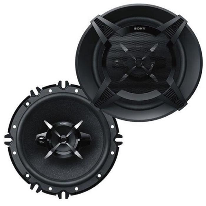 Sony XS-FB1630 Classic 3-Way Axial Design 6.5-Inch Full-Range Speakers
