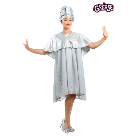 Grease Beauty School Dropout Plus Size Costume](Grease Beauty School Dropout Costume)