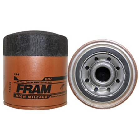Fram hm2 high mileage oil filter for Motor oil for 2003 ford expedition