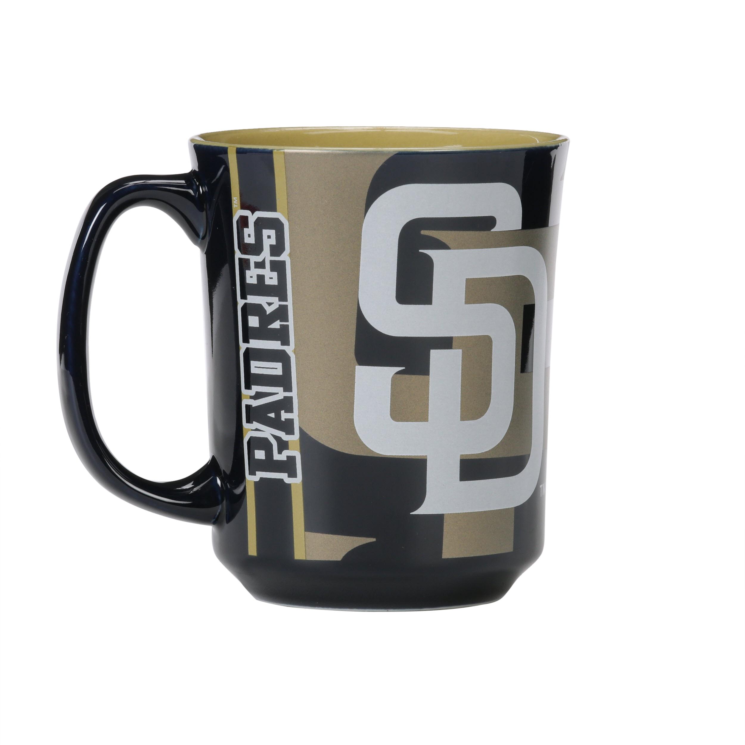 San Diego Padres™ Mug