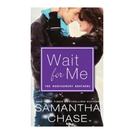 Wait for Me - eBook