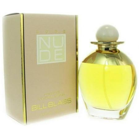 Bill blass perfume nude 5