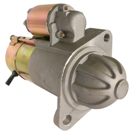 DB Electrical SDR0040 Chevy Cavalier Starter for 2.4L 99 00 01 02, Malibu 97 98 99 2.4 /Oldsmobile Alero 99 00 01 2.4L /Pontiac Grand Am 99 00 01 2.4, Sunfire 99 00 01 02 2.4L /12563970 (Pontiac Grand Am For Sale By Owner)