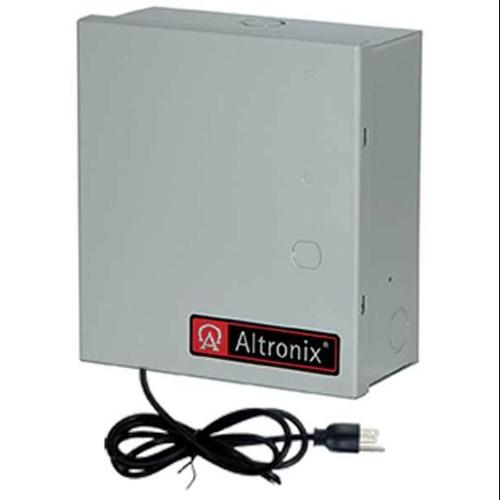 Altronix ALTV615D416UBM3 Power Supply, CCTV DC, Wall Mount