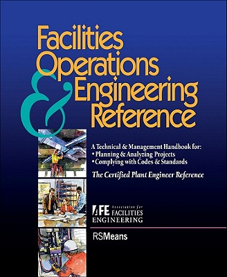 Plant Engineers Reference Book