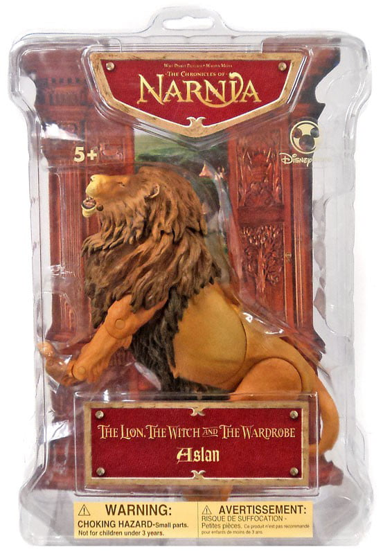 Scary Squeeze Stuffed Animals, Aslan The Lion Action Figure The Chronicles Of Narnia Walmart Com Walmart Com