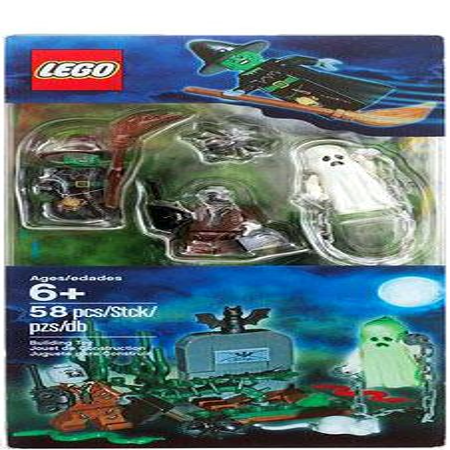 LEGO Halloween Set LEGO - Lego Halloween Pumpkin