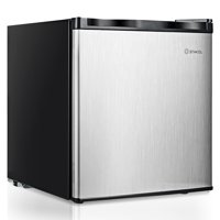STAKOL 1.1 cu.ft. Compact Single Door Mini Upright Freezer ( Not sold to consumers located in California)