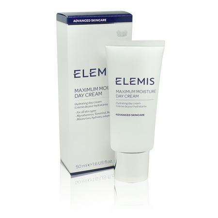 Elemis Day Spa (ELEMIS Maximum Moisture Day Cream 1.7)