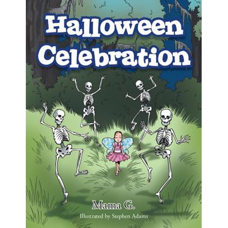 Halloween Celebration - eBook - Mickey's Halloween Celebration 2017