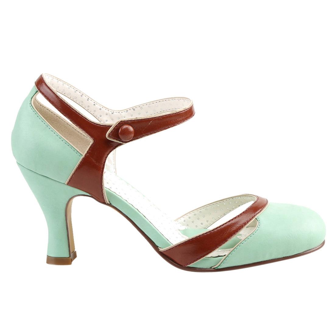 Men's/Women's:Pin Up Couture FLAPPER-27:Sales FLAPPER-27:Sales FLAPPER-27:Sales price 20ff75
