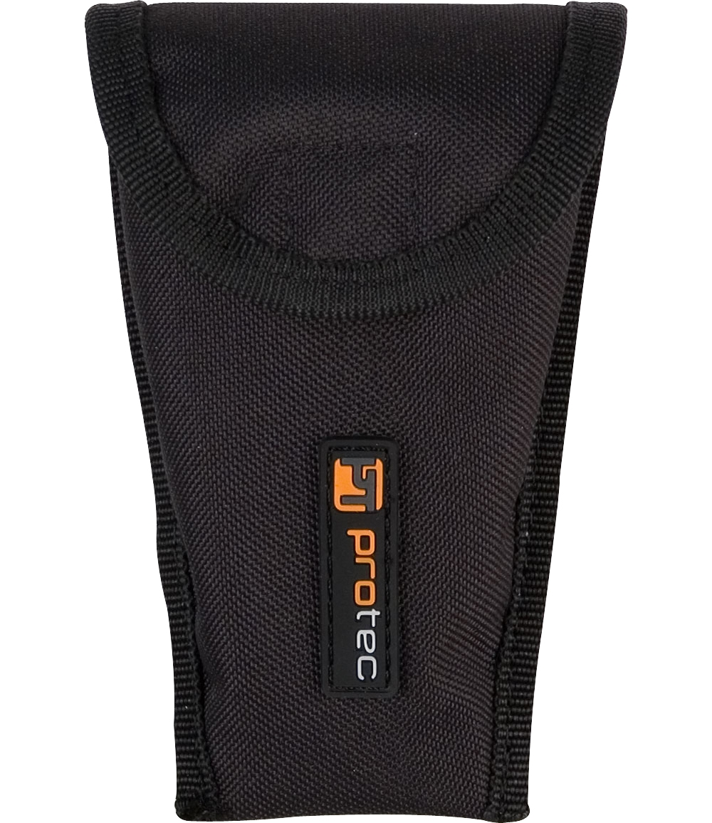 Protec A205 Deluxe Padded Tuba Mouthpiece Pouch by Protec