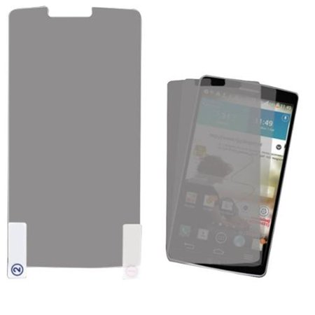 Insten Premium Twin Pack Anti-spy Quality LCD Screen Protector Guard Shield Film For LG