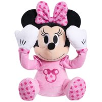 Disney Baby Peek-A-Boo Plush - Minnie Mouse