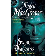Lords of Avalon: Sword of Darkness (Paperback)