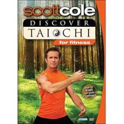 Scott Cole: Discover Tai Chi For Fitness by BAYVIEW