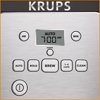 KRUPS Thermobrew 12 Cup Programmable Coffee Maker