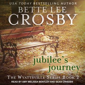 Jubilee's Journey Audiobook by