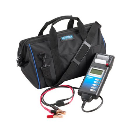 - Midtronics MDX-650P Battery and Electrical System Analyzer with Built-In Printer