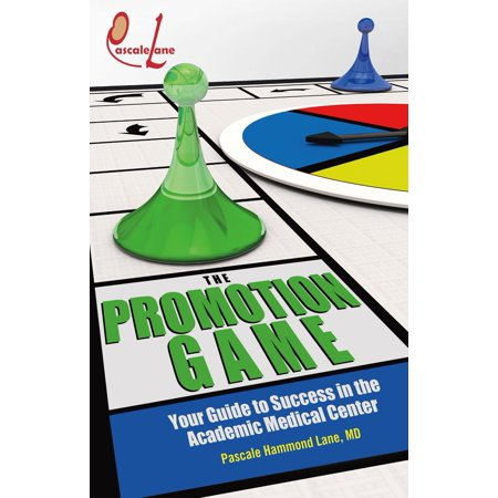 The Promotion Game - eBook