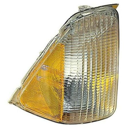 Ford Explorer Turn Signal Light (92-97 Ford Aerostar Corner Light Turn Signal Lamp - RH)