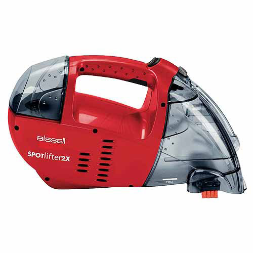 BISSELL Spot Lifter 2X Portable Spot and Stain Cleaner, 1719Z