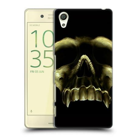 OFFICIAL TOM WOOD HORROR HARD BACK CASE FOR SONY PHONES 1 (Clown Demon)