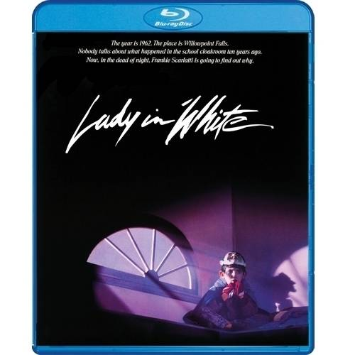 Lady In White (Blu-ray)