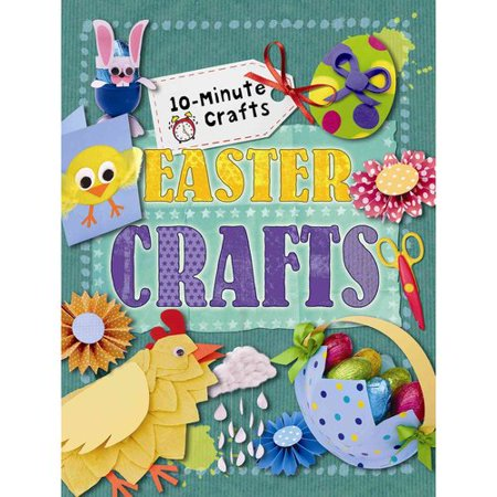 Easter crafts for Walmart arts and crafts