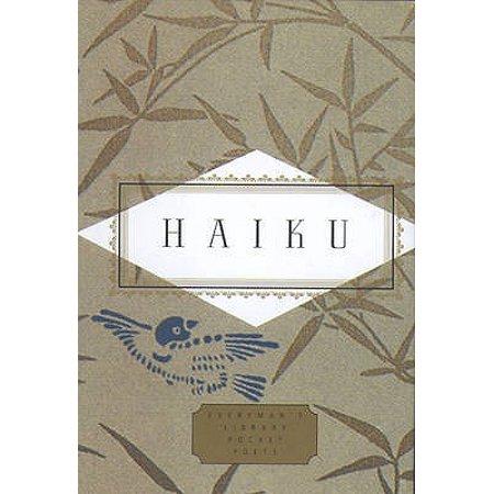 Halloween Haiku Poems (Japanese Haiku Poems)