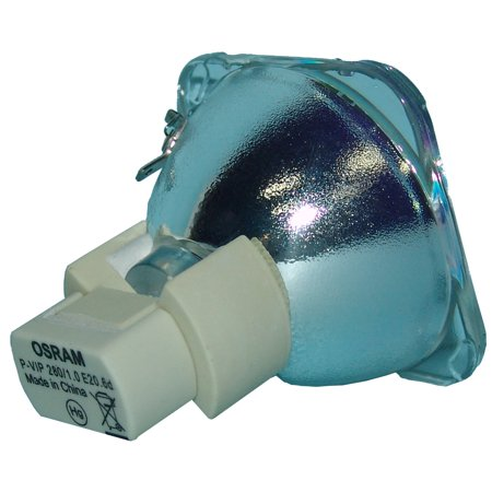 Lutema Economy Bulb for Mitsubishi EX52U Projector (Lamp Only) - image 2 of 5