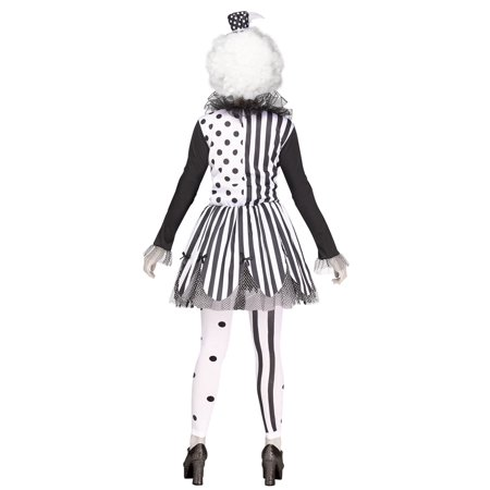 Women's Killer Clown Costume - image 1 de 2