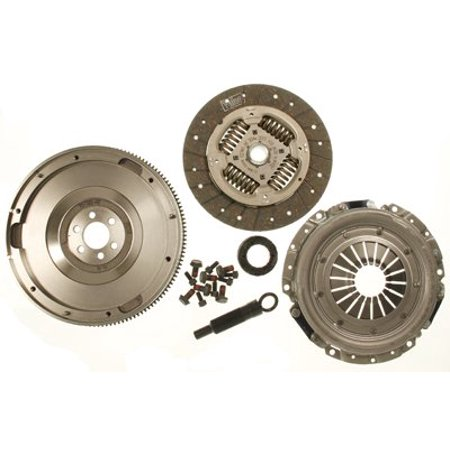 AMS 02-030 Clutch Kit for 97-03 Audi A4
