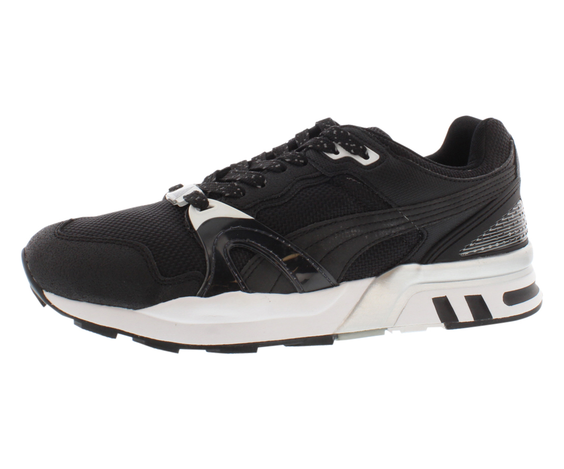 Puma Trinomic Zt2 Plus Tech Men's Shoes Size 3