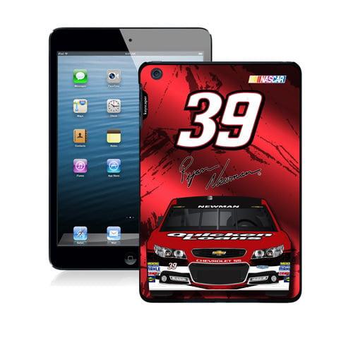 Ryan Newman iPad Mini Case - Red - No Size