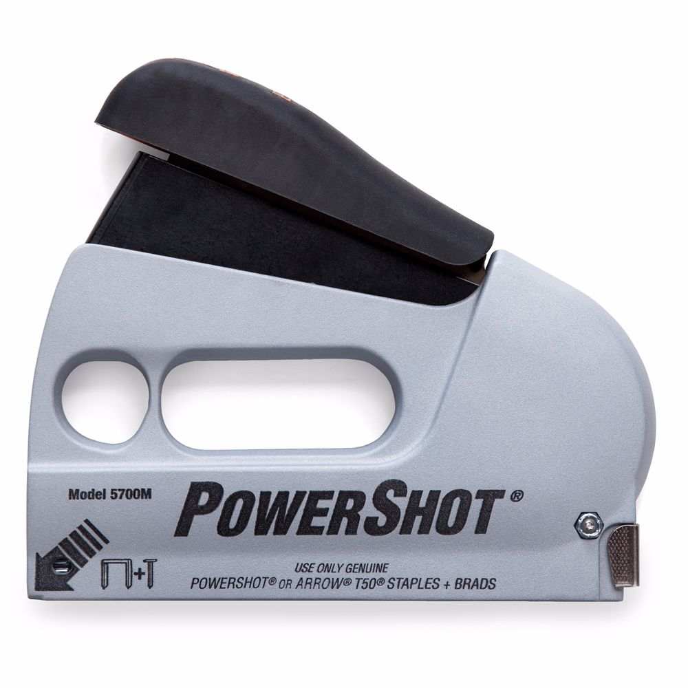 Arrow Fastener #5700 Heavy Duty Staple Gun