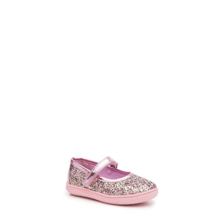 Rachel Shoes Toddler Girls' Lil Aries Mary Jane Shoe Camper Mary Jane Shoes