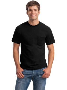 fc05d4db24 Product Image Gildan 8300 Mens DryBlend T-Shirt with Pocket -Orange-Small