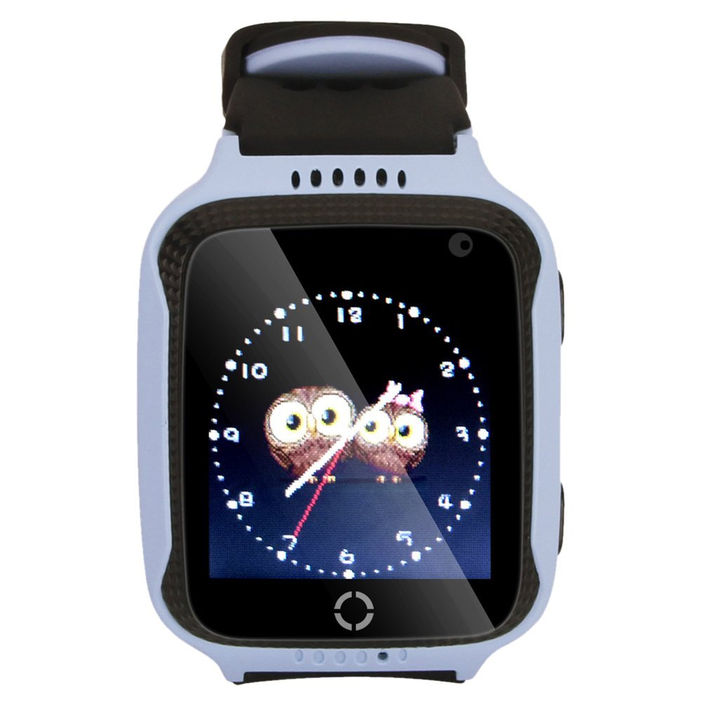 M05 Smart Watch for Children Kids GPS Watch for Apple for ...