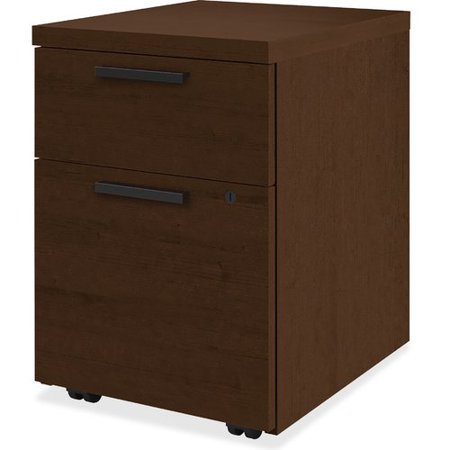 Hon 10500 Series File (HON 10500 Series 2-Drawer Mobile Vertical File Cabinet)