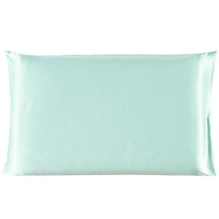 100 Mulberry Silk Pillowcase Pillow Case Cover Toddler Standard Queen King Size Walmart Com