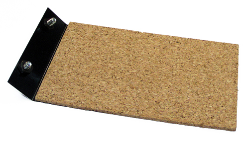 Porter Cable 351 352 Sander Replacement Cork & Shoe Plate # 903400 by