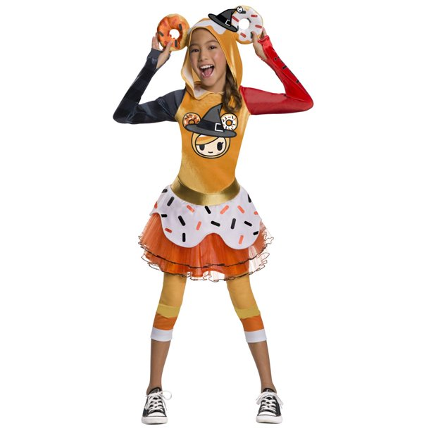 majoretten halloween kostum
