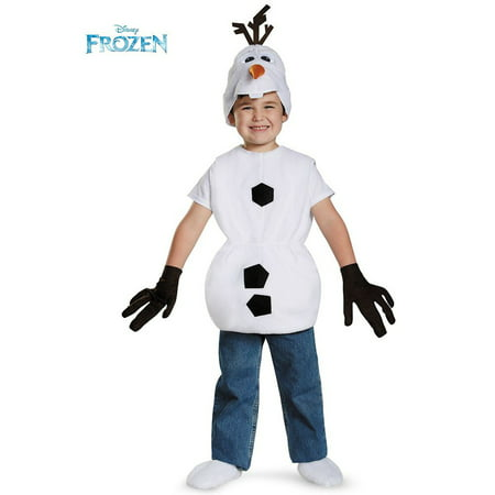Frozen Olaf Child Kit - Olaf Costumes