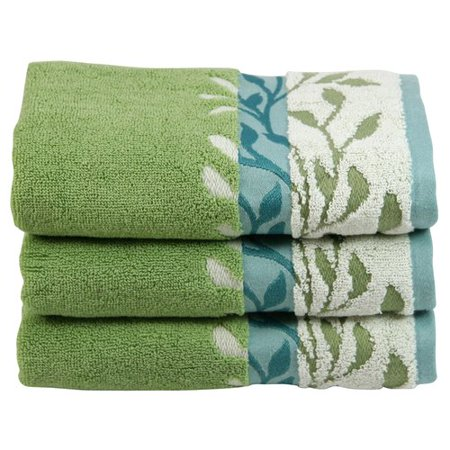 Better Homes And Gardens Summerdale Vine Bath Towel