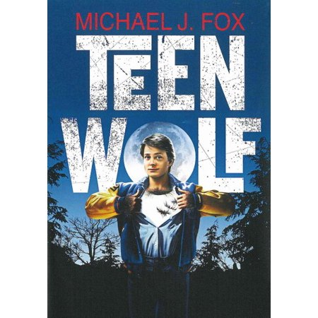 TEEN WOLF (To Keep The Wolf Away From The Door)