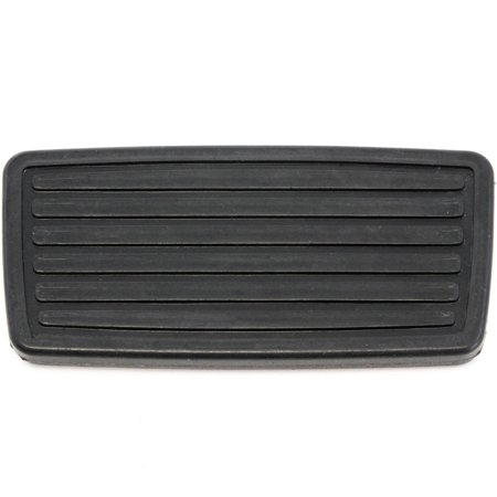brake pedal pad rubber cover for honda acura automatic only transmission a/t