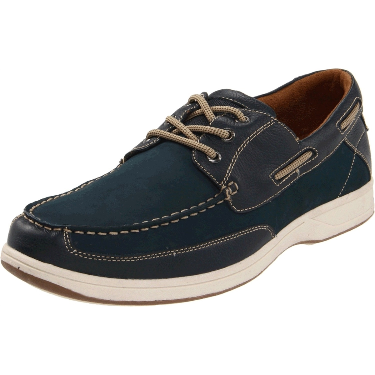 Florsheim M Lakeside Ox Boat Shoes by Florsheim