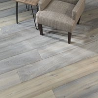 Flooors by LTL Cambio Oak 35/64 in. Thick x 7.441 in. Wide x 73.228 in. Length Engineered Hardwood Flooring